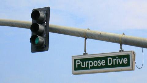 Purpose Drive